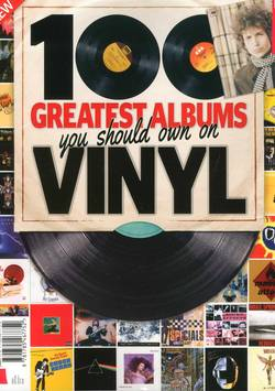 100 Greatest albums you should own on Vinyl #1