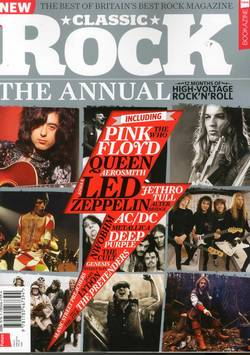 Classic Rock Special #2