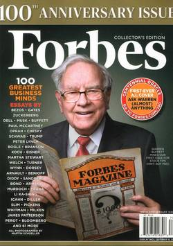 Forbes Special #5