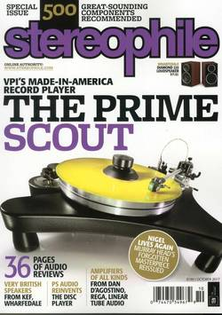 Stereophile #11