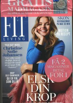 Fit Living #10