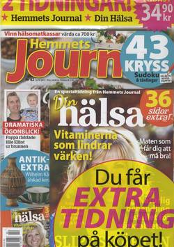 Hemmets Journal #42
