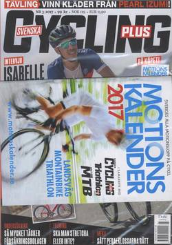 Cycling Plus #3