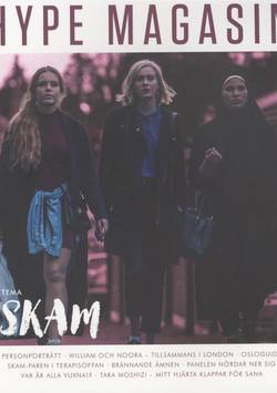 Hype Magasin SKAM #1