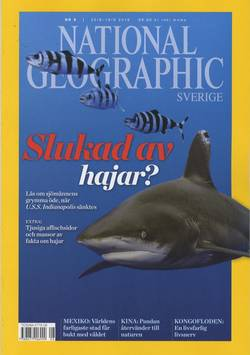 National Geographic #8