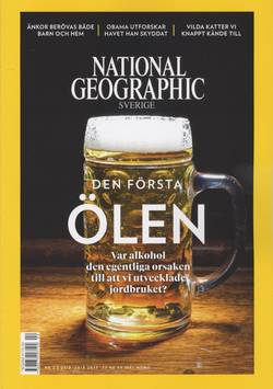 National Geographic #2